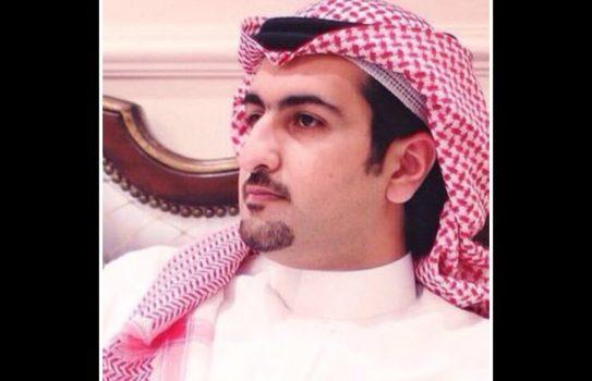 حراسة مشددة على نجل طلال الرشيد بالدوحة خشية اغتيال السعودية له مرآة الجزيرة
